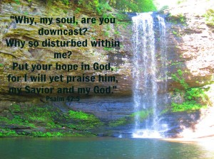 Psalm-42